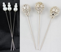 decorative pins