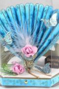 Oriental Fan Kit now available @ £5.99