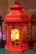 New Lantern/Display Box Now Available