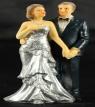 Resin 25th Wedding Anniversary 01