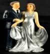 Resin 25th Wedding Anniversary 02