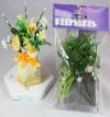 Flower Pack for New Flower Box Keepsake Kit Yellow